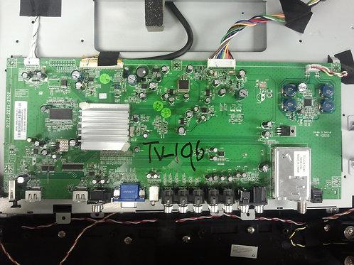 MAIN BOARD 3632-0552-0150/0171-2271-270 FOR A VIZIO VW32LHDTV30A
