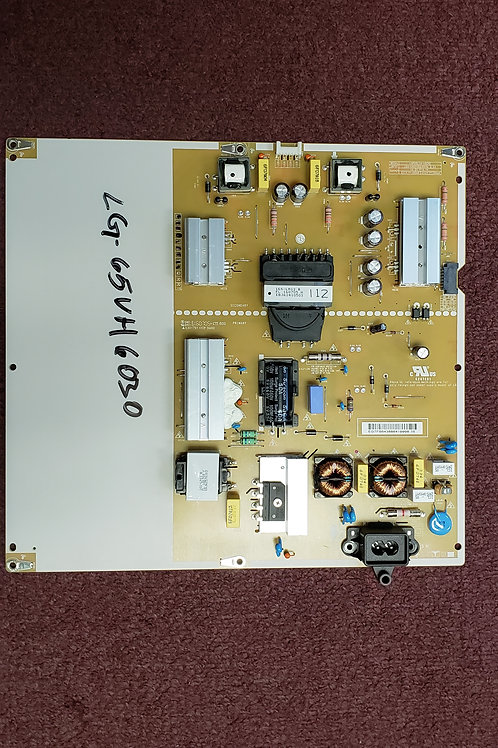 POWER SUPPLY EAY64388841 LG 65UH6150-UB