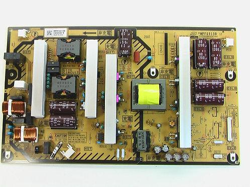 POWER SUPPLY N0AE5KK00002 PANASONIC TC-50PU54