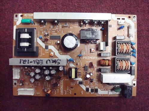 POWER SUPPLY SRV2209WW TOSHIBA 40MV732