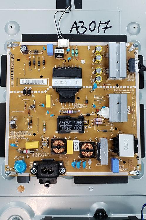 POWER SUPPLY EAY64388801 LG 43UH6030