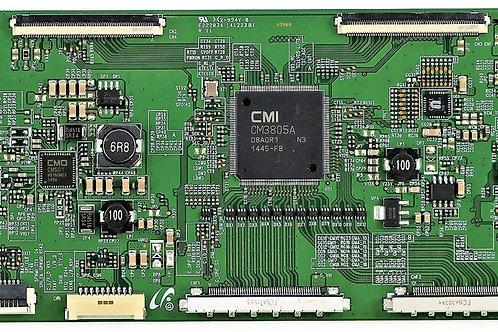T-CON BOARD V650HK1-CS6 / V650HP1-CS6 VIZIO E65-C3