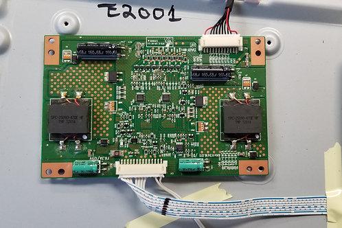 LED DRIVER 55.50T03.D01 FOR A SEIKI SE50FY33