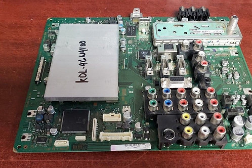MAIN BOARD A-1641-943-A SONY KDL-46W4100