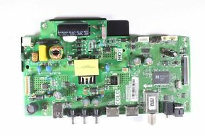 MAIN BOARD B16096684-0A01258 FOR AN INSIGNIA NS-32D311NA17