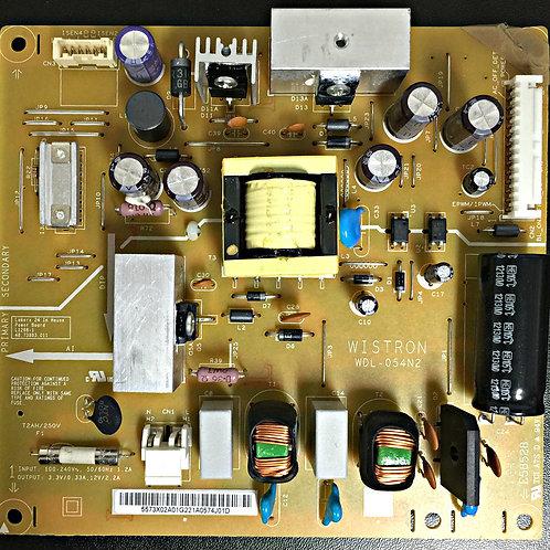 POWER SUPPLY / LED 55.73X02.A01 (WDL-054N2) VIZIO E240AR