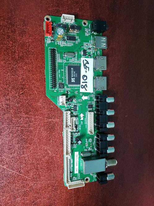 MAIN BOARD 65120RE01M3393LNA19-A4 RCA LED65G55R120Q