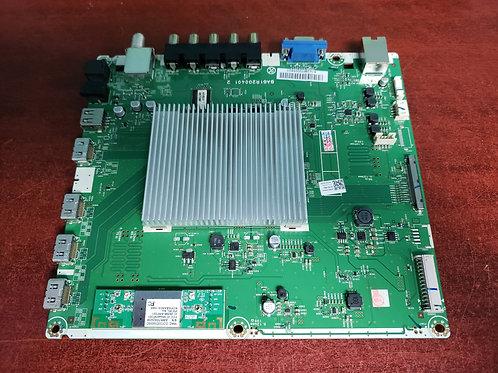 MAIN BOARD A6182MMA-001 PHILIPS 65PFL6601/F7