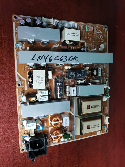 POWER SUPPLY BN44-00341B SAMSUNG LN46C630K