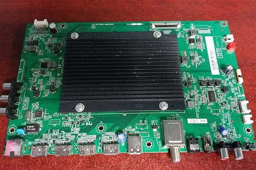 MAIN BOARD M8-SX7VQ02-MA200AA HITACHI 65R8