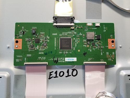 T-CON BOARD 6871L-4632B FOR A LG 65UH615A-UC