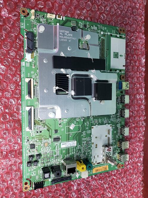 MAIN BOARD EBT64174305 LG 55UH7700-UB