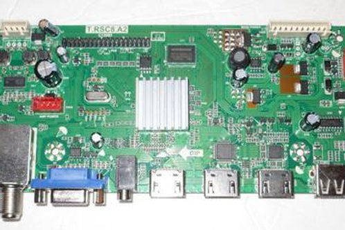 Main Board T.RSC8.A2/1CNCT201401015 for  Sceptre X505BV-FMDR