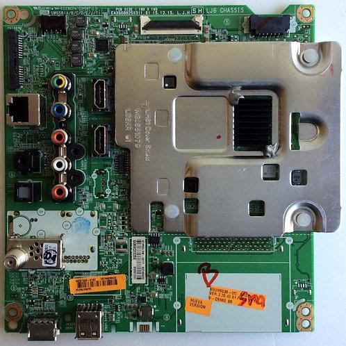 MAIN BOARD EBT64235423 LG 65UH6030-UC