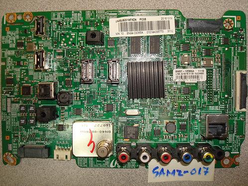Main Board BN94-09065X for Samsung UN55J6201AFXZA