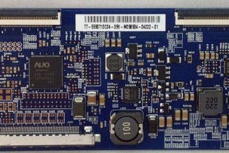 T-CON BOARD 55.50T15.C04 VIZIO D50F-E1