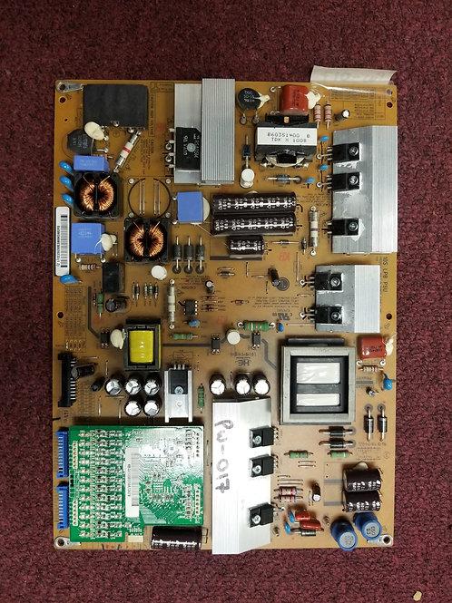 POWER SUPPLY EAY60803002 (LGP37-10SLPBAU) LG 37LE5300-UC