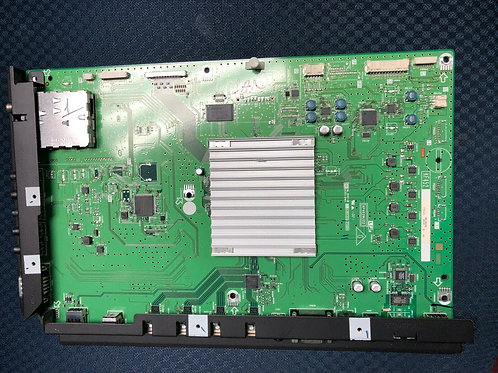MAIN BOARD DKEYMF452FM11 / KF452 SHARP LC60LE810UN