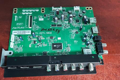 MAIN BOARD 3655-1042-0395 JVC EM55RF5