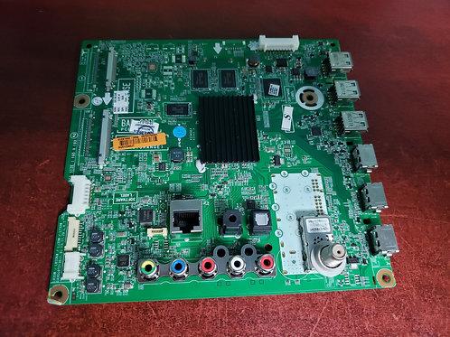 MAIN BOARD EBT62752601 LG 60LN5600-UB