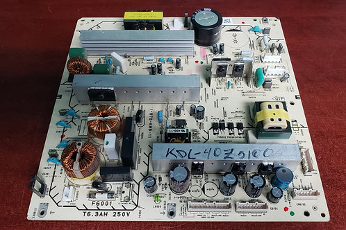 POWER SUPPLY A-1663-218-A SONY KDL-40Z5100