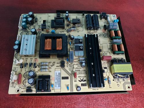 POWER SUPPLY AY151D-4SF04 HAIER 55UFC2500