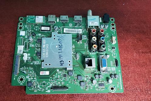 MAIN BOARD A4DVAMMA-001 PHILIPS 43PFL4609/F7