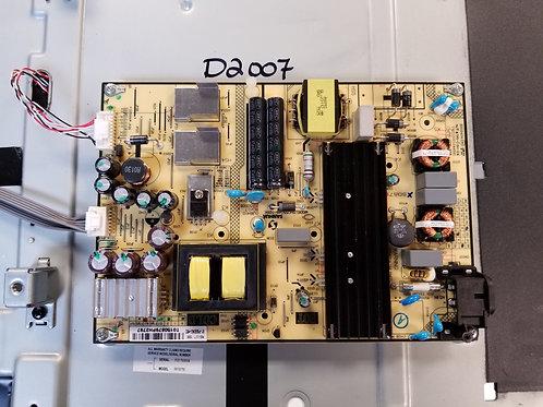POWER SUPPLY 81-PBE050-H92 TCL 55FS3750