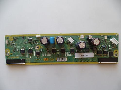 BUFFER BOARD TNPA5072 PANASONIC LD02850405