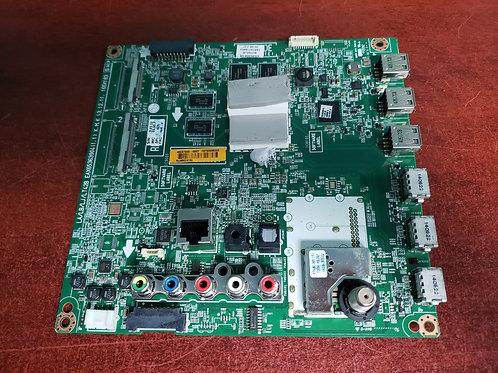 MAIN BOARD EBT63098203 LG 65LB6300-UE