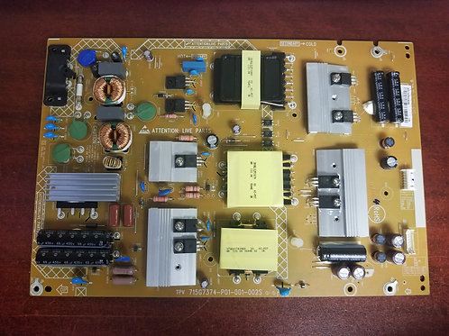 POWER SUPPLY ADTVF4020AB7 VIZIO E65-E1