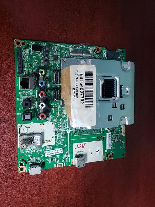 MAIN BOARD EBT64237702 LG 49UH6100-UH
