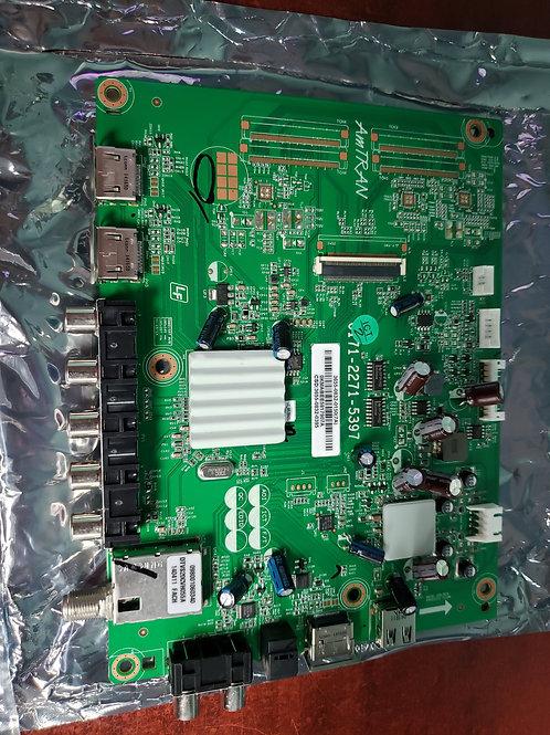 MAIN BOARD 9LE365508320395 SHARP LC-55LE643U