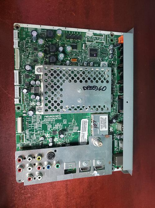 MAIN BOARD  1AA4B10N24700 SANYO P55360-00