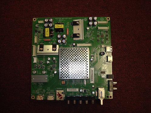 MAIN BOARD 756TXFCB02K0090 FOR A VIZIO E50-C1
