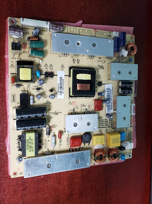 POWER SUPPLY RE46HQ1290 RCA LED50B45RQ