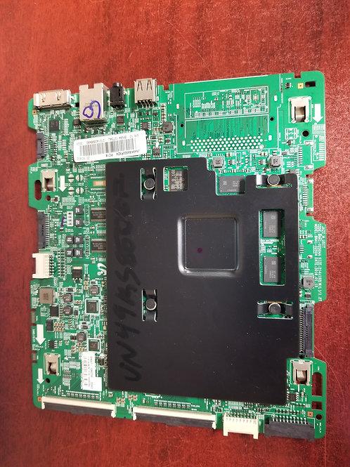 MAIN BOARD BN94-10754U FOR A SAMSUNG UN49KS8500FXZA