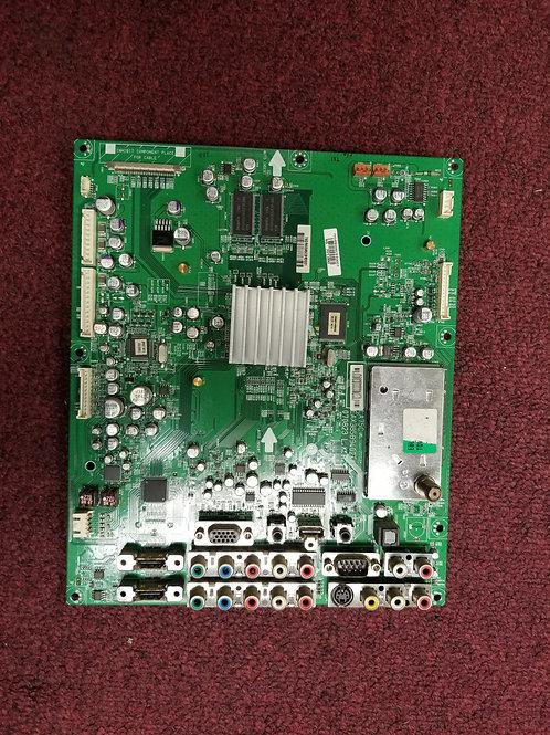 MAIN BOARD EAX38589402 / EAX38589403 LG 50PC5D-UL
