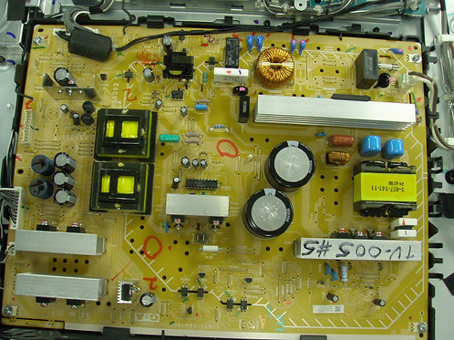 POWER SUPPLY A-1207-096-C/1-871-504-11 FOR A SONY KDL-40V2500
