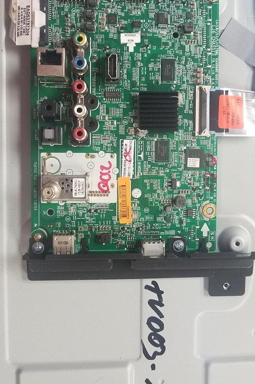 MAIN BOARD EBT64297432 LG 49LH570A