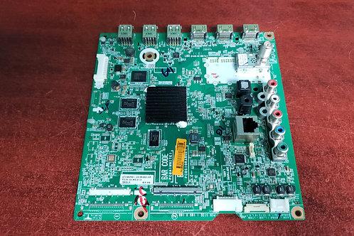 MAIN BOARD EBT62387720 LG 47LN5700-UH