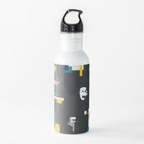 Metal Water Bottles