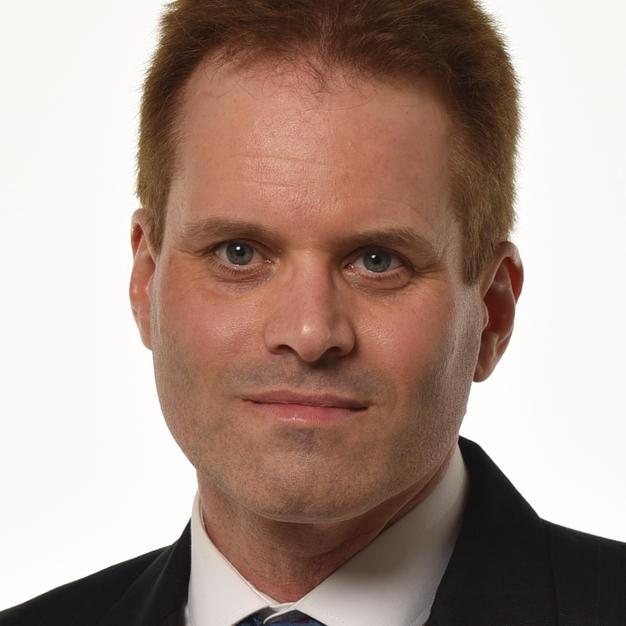 Nigel Goodwin