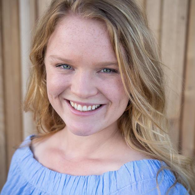 Lauren Atkin