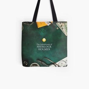 Company & Production Tote Bags