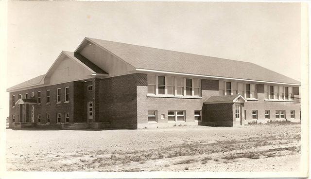 École Notre-Dame de Barville