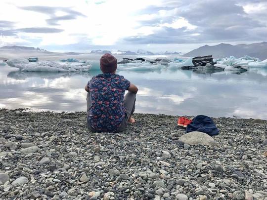 Globe-Trotteur de l'Ultime Trésor - Islande 2018