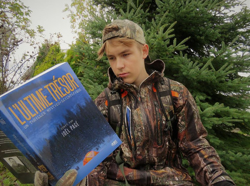 Concours chasse 2017