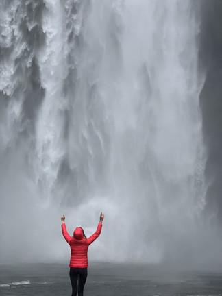 Globe-Trotteuse de l'Ultime Trésor - Islande 2019