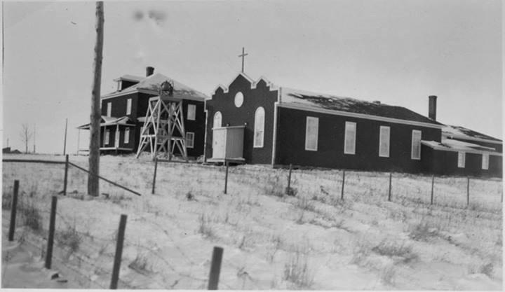 Église de Barville